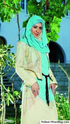 عکس مدل لباس اسلامی