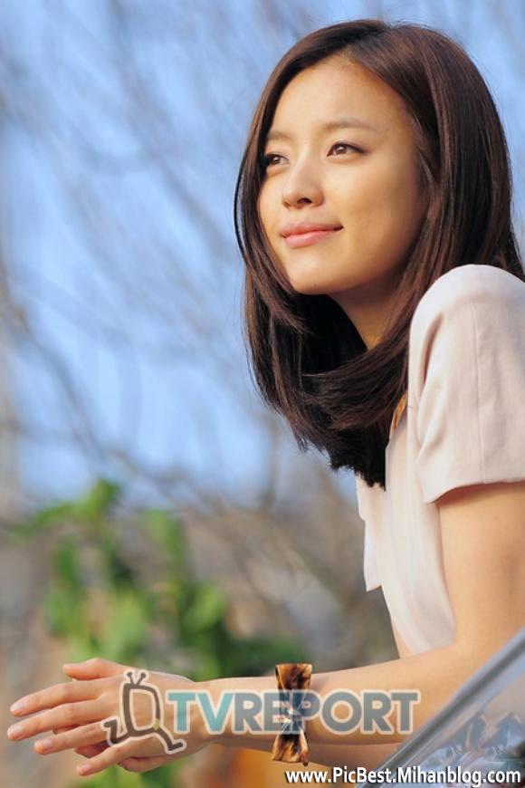 عکس های جدید و بسیار زیبای بازیگران دونگ یی+بیوگرافی (han hyo joo)