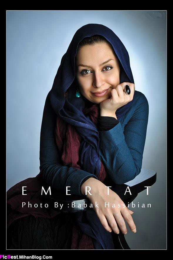 عکس جدید و زیبای ماندانا سوری