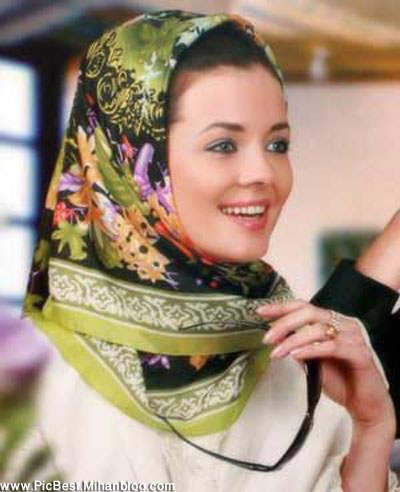 مدل های جدید و بسیار زیبای روسری
