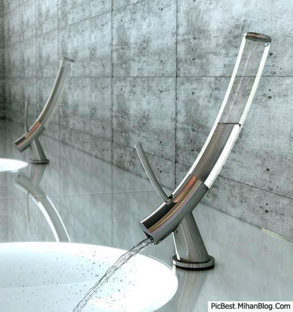 عکس طرح هایی بسیار جالب و خلاقانه از طراحی وسایل آینده
